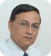 Mr. V. Subramaniam, Faculty Skyline