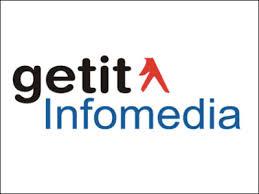 Industrial Training in Get It Infomedia