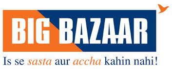 Management Job Training At Big Bazaar