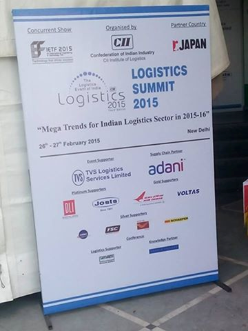 Logistics-Summit